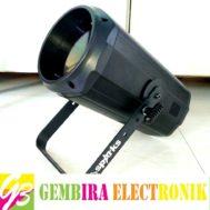 LED Fresnel 200w Zoom Spark