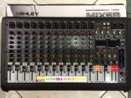 Mixer Ashley Master 12