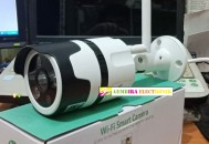 IP CAMERA CCTV WIRELESS OUTDOOR PORTABLE BABY CAMERA WIFI 960P