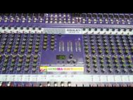 Mixer Ashley Hero 24