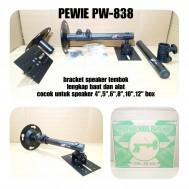 Bracket Pewie PW 838
