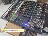 Mixer Ashley King 8