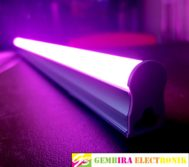 Neon Tube LED T5 60cm Pink