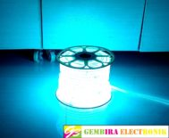 Lampu Flexible LED Ice Blue 144 Light