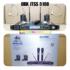 Mic DBK JTSS 5100 Handle Clip Headset