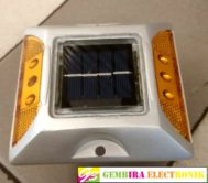 Cat Eye Solar Panel Tanam