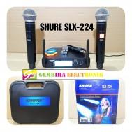 Mic SHURE SLX-224