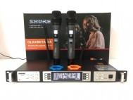 Mic Shure GLX 4 Beta 58 A Black