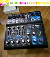 Mixer Ashley Jaguar 8