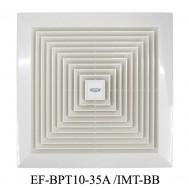 Exhaust Imatsu BPT10-35A