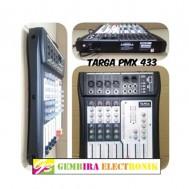 Mixer TARGA PMX-433