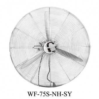 Imatsu Wall Fan With Cable Speed FB 75S