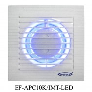 Exhaust Imatsu Fan With Ball Bearing LED APC12C2