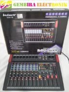 Profesional Mixer Betavo MX 8