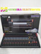 Profesional Mixer Betavo MX 16