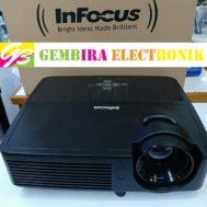 Proyektor Infocus 124 HDMI