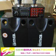 Speaker BMB 350 V MK II