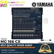 Mixer Audio Yamaha MG 166 Cx Mixer Yamaha MG166Cx