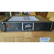 Peavey CS 4080/Power Amplifier
