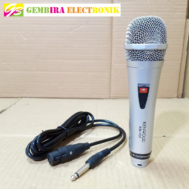 MICROPHONE KENWOOD 700