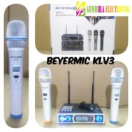 Mic Wireless Beyermic KLV 3 Handheld