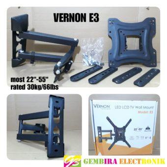 Bracket TV Vernon E3
