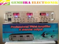Amplifier Walet FIRSTCLASS FC- A888