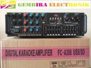 Ampli Karoake FIRSTCLASS Fc- A388