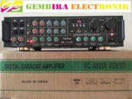 Ampli Karoake Firstclass Fc – A5200