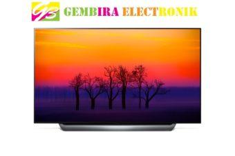 OLED TV LG 55″ 55C8PTA