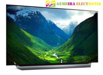 OLED TV LG 65″ 65E8PTA