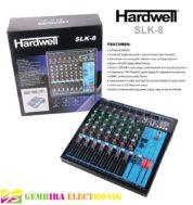 Mixer Hardwell SLK 8