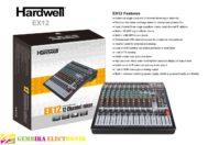 Mixer Hardwell EX 12