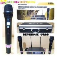 Mic Wireless BEYERMIC UR6D