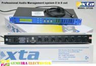Management XTA DP 266 Profesional System