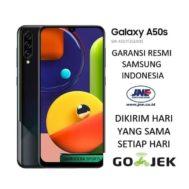 SAMSUNG GALAXY A50s 2019 GARANSI RESMI SAMSUNG INDONESIA SEIN