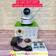 Wireless IP Camera/Baby Cam//Baby Monitor/cctv wireless 2 Antena
