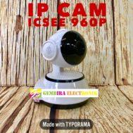 Ip cam ipcam ipcamera kamera wifi icsee 960P