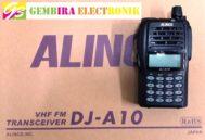 Handy Talky HT Alinco DJ-A10 / Alinco Dj A10 VHF