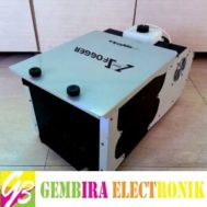 Mesin Low Fog 3000 Watt Spark