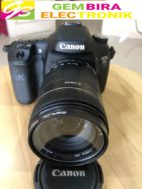 Kamera DSLR Canon EOS 7D LIKE NEW