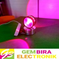 LED Interior Pink 2 Arah