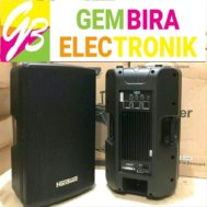 Speaker Aktiv 15 Inc HARDWELL Full Ram 800 Watt Model DBR 15