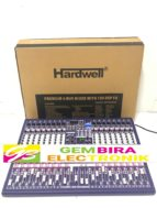 Mixer HARDWELL MR 16 ORIGINAL Mixing Terbaik 16 Channel