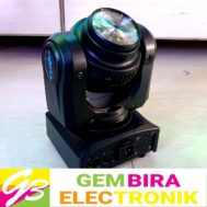 Moving Head Mini Double Face 60w Spark