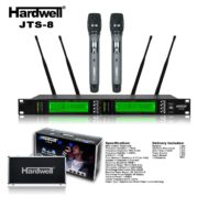 Mic Hardwell JTS -8 New Model