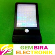 Solar Light LED All in One