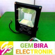 Lampu Sorot RGB 20 Watt