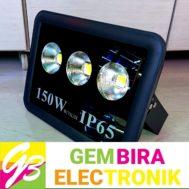 Lampu Tembak LED 150W