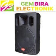 Speaker Active HARDWELL 1530 Pro 800 Watt